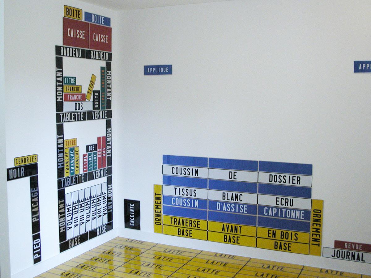 L'appartement témoin de son temps de Joël Ducorroy (image)