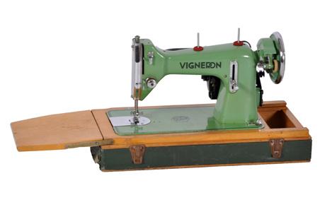 Machine à coudre Vigneron (image)