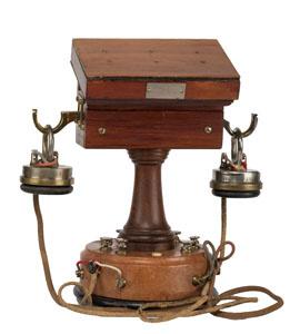 Téléphone Ader (image)