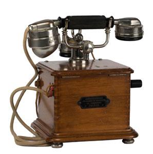 Téléphone Marty 1910 (image)