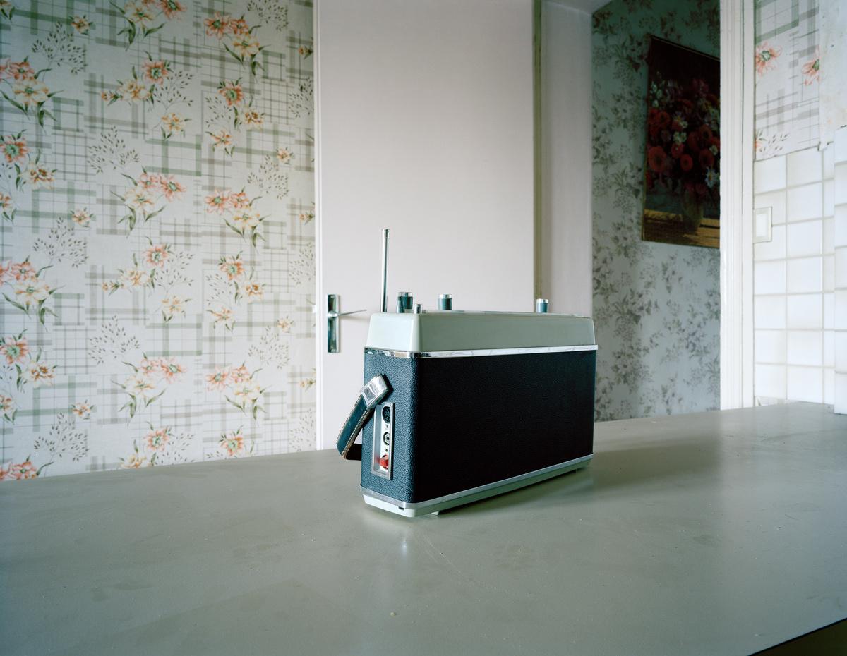 Aile gauche, Appartement n° 56, jeudi 11 octobre 2012 (image)