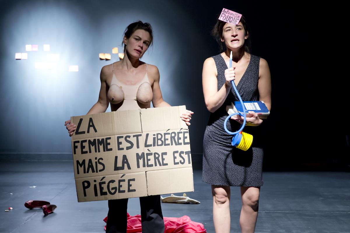 Photo du spectacle C'est (un peu) compliqué