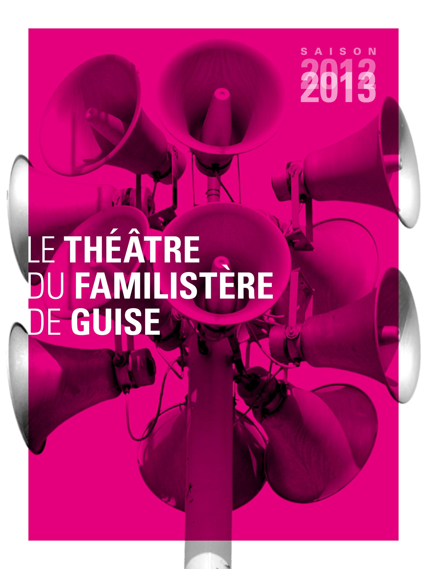 programme saison 2012-2013