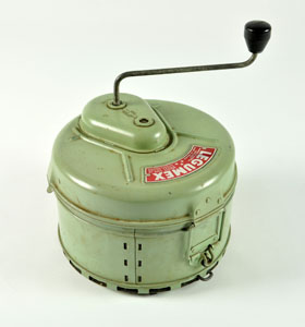 Robot ménager Legumex (image)