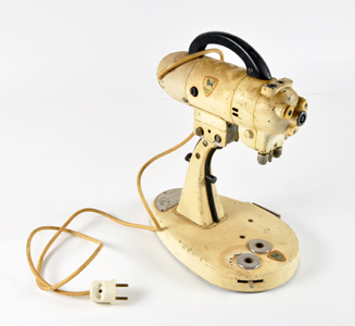 Robot ménager (image)