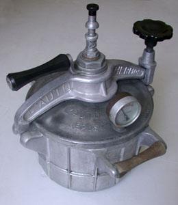 Cuiseur à pression (image)