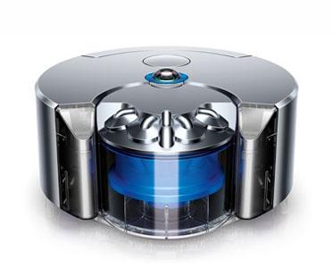 Aspirateur robot Dyson 360 Eye Expert (image)