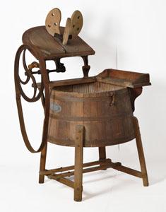 Machine à laver (image)