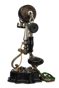 Téléphone Berthon Ader (image)