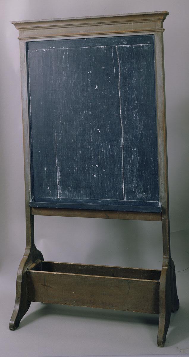 Tableau mobile des écoles du Familistère