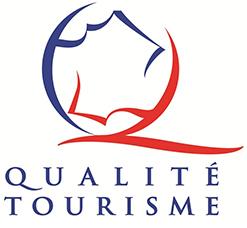 logo label Qualité Tourisme